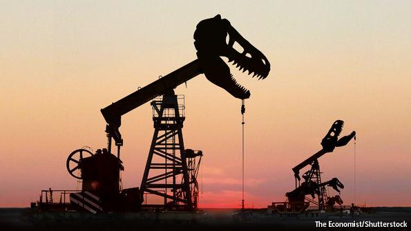 Who's afraid of cheap oil? thumbnail