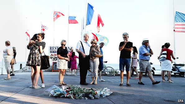 Bastille Day Terrorist Wasn't Alone; Attack Planned for Months
