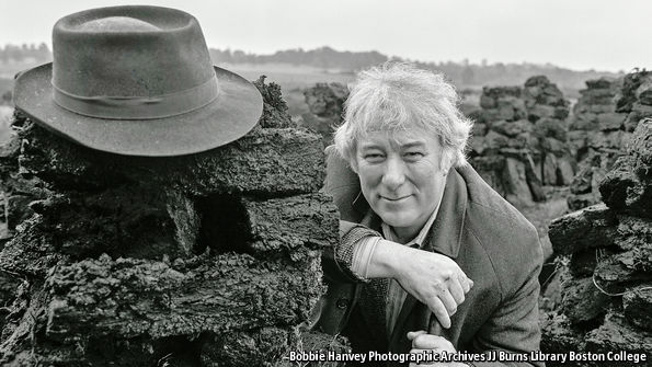 """digging seamus heaney relives his childhood In """"digging,"""" heaney struggles between honoring and he calls upon memories from his childhood of his father and grandfather to illustrate seamus heaney."""