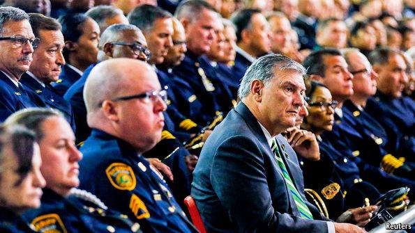 A Dallas public pension fund suffers a run