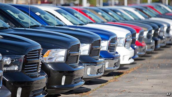 American regulators investigate Fiat Chrysler for emissions cheating
