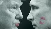 Donald Trump seeks a grand bargain with Vladimir Putin