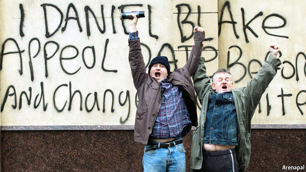 Few British films have confronted austerity. Why?