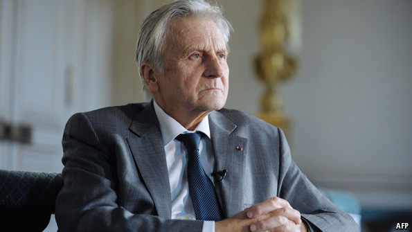 Trichet: he made them an offer they couldn't refuse