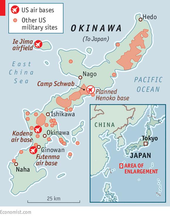 Showdown | The Economist