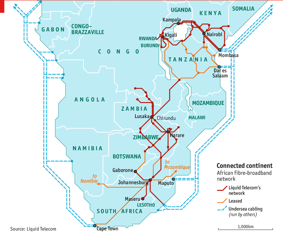 ict-africa-news-Liquid-Telecom-Fiber-Map