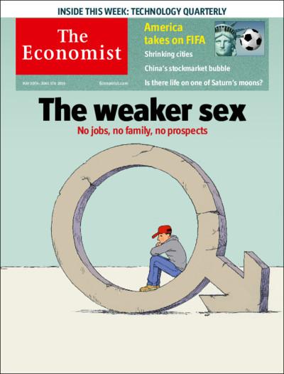 The economist the weaker sex images 937