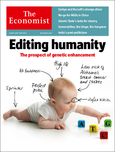 genetic enhancement designer babies This could correct terrible genetic defects that  is being used to make designer babies  engineered for therapeutic reasons or non-medical enhancement.