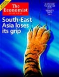 South-East Asia loses its grip