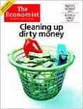 Cleaning up dirty money