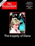 The tragedy of Diana