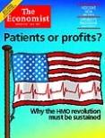 Patients or profits?