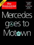 Mercedes goes to Motown