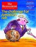 The challenge for America's rich