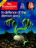 In defence of the demon seed