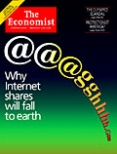 Why Internet shares will fall to earth