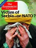 Victim of Serbia—or NATO?