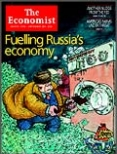 Fuelling Russia's economy