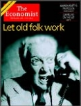Let old folk work