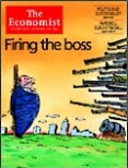 Firing the boss