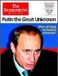 Putin the Great Unknown