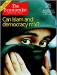 Can Islam and democracy mix?