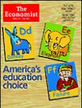America's education choice