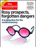 Rosy prospects, forgotten dangers