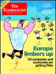 Europe limbers up