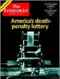 America's death-penalty lottery