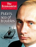 Putin's sea of troubles