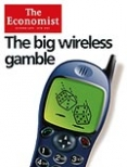 The big wireless gamble