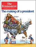 The making of a president
