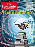 A hard landing?
