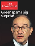 Greenspan's big surprise