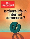 Is there life in Internet commerce?