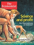 Science and profit