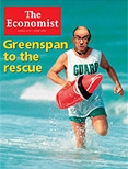 Greenspan to the rescue