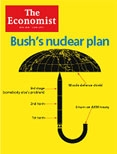 Bush's nuclear plan