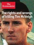 The rights and wrongs of killing Tim McVeigh