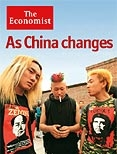 As China Changes