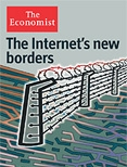 The Internet's new borders