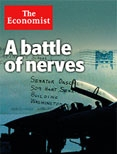 The battle of nerves