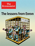 The lessons from Enron