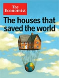 The houses that saved the world