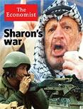 Sharon's war