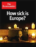 How sick is Europe?