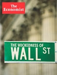 The wickedness of Wall Street