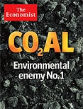 Coal. Environmental enemy No.1