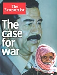 The case for war